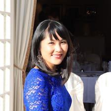Gebruikersprofiel Sue Mei