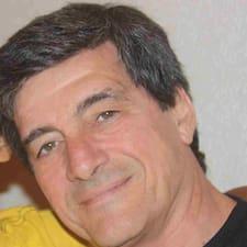 Profil korisnika Gian Piero