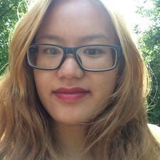 Profil utilisateur de Mélani