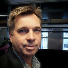 Geir Terje - Uživatelský profil