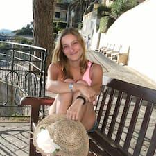 Valentina Profile ng User