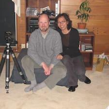 Rebecca & Mark Kullanıcı Profili