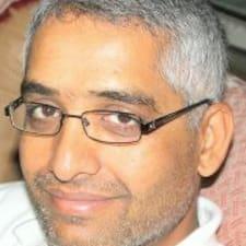 Профиль пользователя Shashidhar