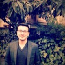 Profilo utente di Melih