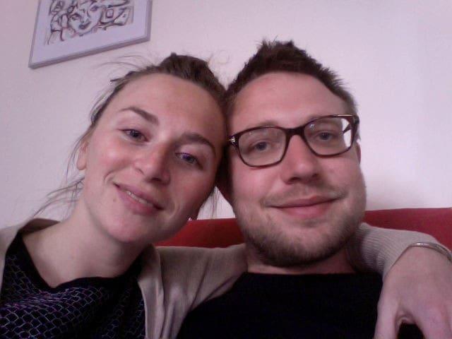 Antoine et Anne-Sophie
