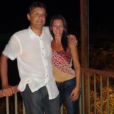 Morena E Simone User Profile