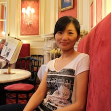 Profil korisnika Meiqin