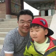 Profil korisnika Sung Chul