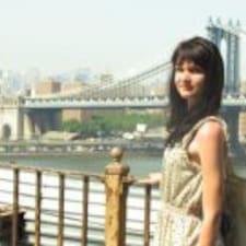Taisia User Profile