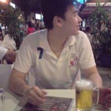 Perfil de usuario de Kok Thong