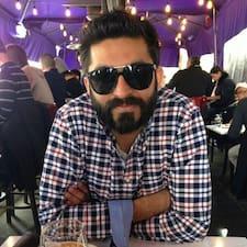 Malik User Profile