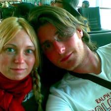 Profilo utente di Federico&Emily