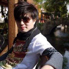 Ho Sun User Profile