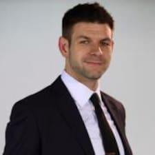 Profil korisnika Ross W.