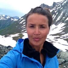 Andrea Kristine User Profile