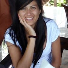 Profil utilisateur de Paula