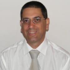 Dr. Boaz User Profile