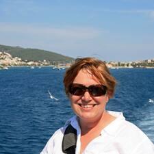 Georgia - Profil Użytkownika