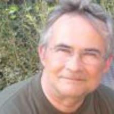 Jean-Marcel User Profile