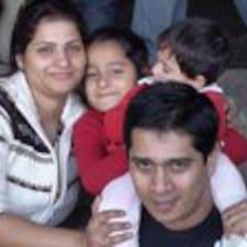 Vikesh User Profile