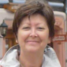 Danièle PIOT User Profile