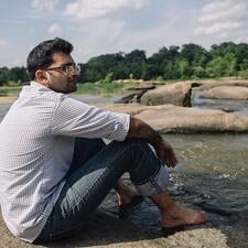 Profil korisnika Jahangir