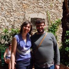 โพรไฟล์ผู้ใช้ Anna Maria Bordas