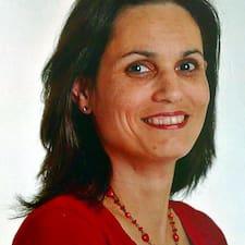 Yvette Brugerprofil