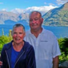 Profil korisnika Diane & Eoin