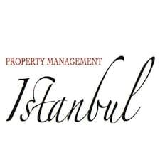 โพรไฟล์ผู้ใช้ Istanbul Property Management - Elys