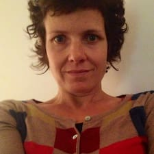 Profil korisnika Katrien