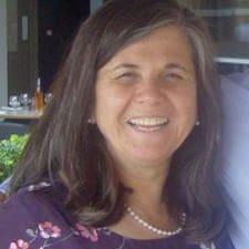 Ruth Elisa User Profile