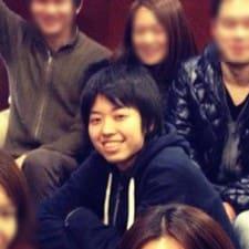 Профиль пользователя Jun