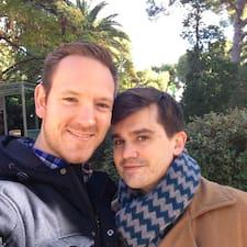 Profil korisnika Andrew & Matt
