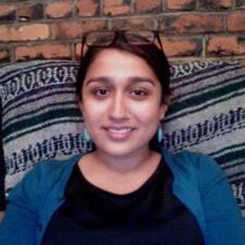 Profil korisnika Krithi