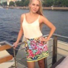 Alesya User Profile