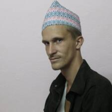 Profil utilisateur de Jonatan