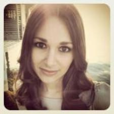 Profil utilisateur de Stephanie