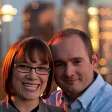 Profil utilisateur de Bowen And Lindsay