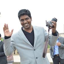 Profilo utente di Shravan