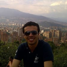 Andres Felipe User Profile
