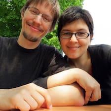 Niklas & Laís User Profile