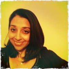 Profil korisnika Aarthi
