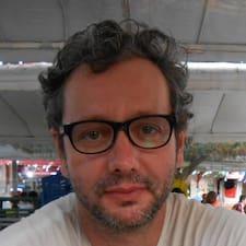 Eduardo Pio User Profile