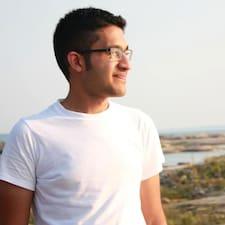 Profil Pengguna Rahim