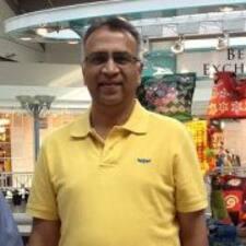 Vish User Profile