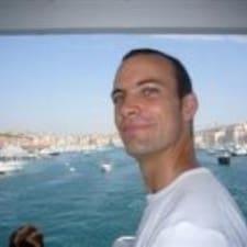 Bastien User Profile