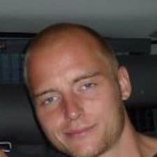 Joscha User Profile