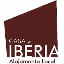 Casaiberiacoimbra@Gmail.Com is the host.