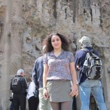 Hamideh User Profile